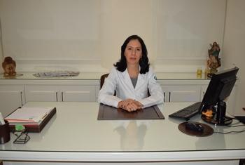 Dra. Tania M. V. Strabelli