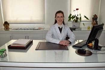 Dra. Anna Cristina D Ambrosio