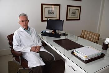 Prof. Dr. Marcos Vinicius da Silva